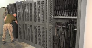 Weapon Storage: 4 things you need to know