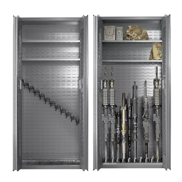 sc 1 st  SecureIt Tactical & Weapon Storage Cabinet: Model 72