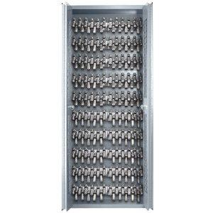 handgun pistol rack cabinet