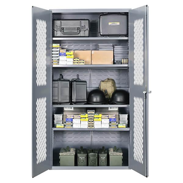 sc 1 st  SecureIt Tactical & TGS-150 Gear Storage Cabinet