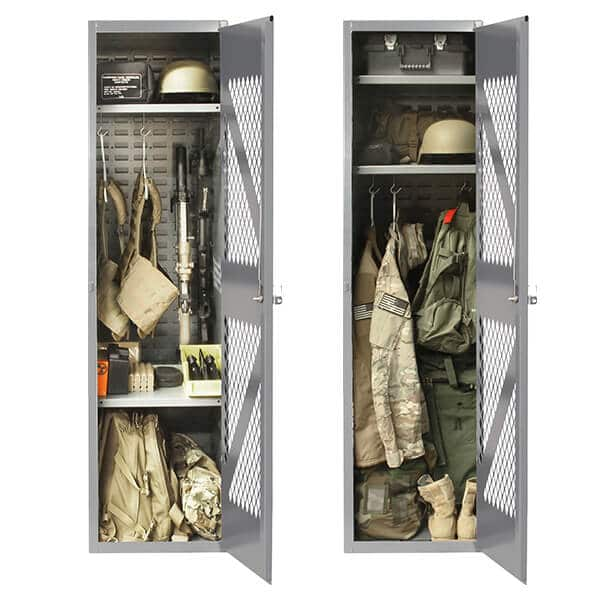 Tgs 1824 Weapons Amp Gear Cabinet