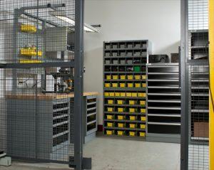 gear-storage-in-armory