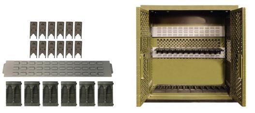 Space saving weapon rack upgrade