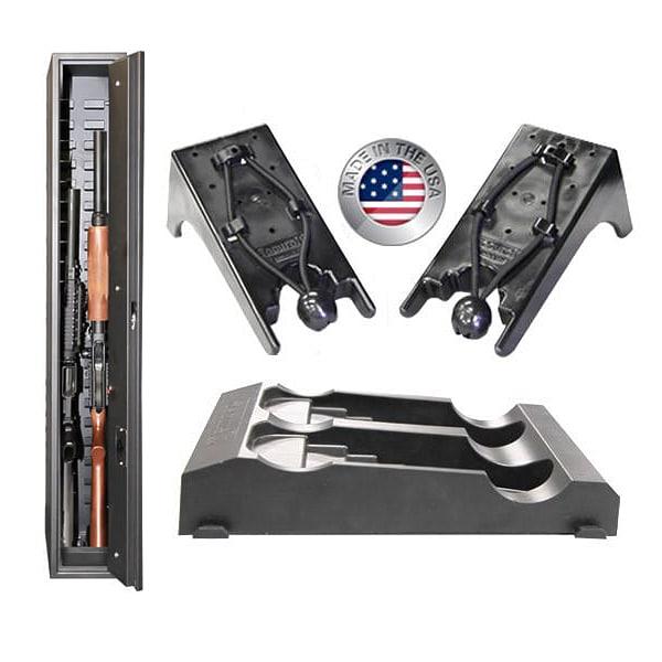 Fast Box vertical gun storage